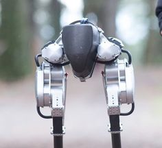 Other legged robots may follow, once Cassie production ramps up