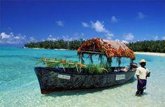 Mauritius Free & Easy