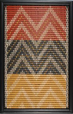 The kaokao (bend or side of the ribs) designs of Te Arawa and East Coast iwi are formed by zig zag lines that create chevrons that… Maori Designs, Flax Weaving, Basket Weaving, Maori Patterns, Alphabet Charts, New Zealand Art, Nz Art, Maori Art, Kiwiana