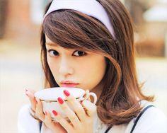 桐谷美玲 (Mirei Kiritani): Street Jack