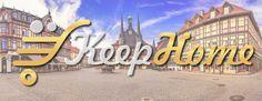 Saarland bekommt einen regionalen Online-Marktplatz: KeepHome.de soll den stationären Handel retten - http://aaja.de/2vuAyql