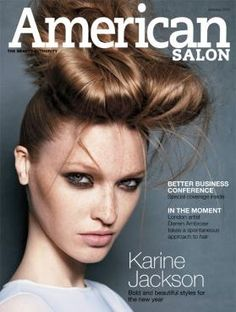 January 2014 Issue of American Salon