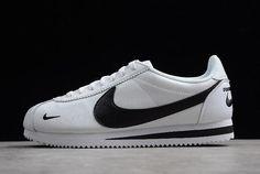 online retailer bd7dd f2bdc Nike Classic Cortez Premium White Black 807480-008