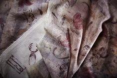 Fabric Alexander Mcqueen Scarf, Artist, Fabric, Tejido, Tela, Artists, Cloths, Fabrics, Tejidos