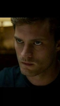 """""""What the hell do you want""""  Christian's face  Ch. 20"""