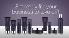 The monat product packs make falling in love easy!!