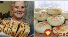 Proziaki: 10-minútová náhrada chlebíka z Poľska, nemusíte ani zapínať rúru!
