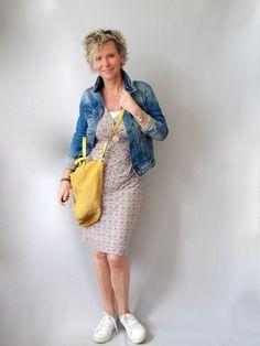 So kleidsam ist das Kleid   women2style