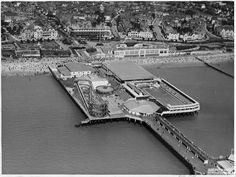 Clacton-on-Sea,1938.