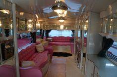 Caravan Details · Roma Caravans Westmorland Star