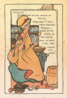Rhymes and Reasons by Florence Harrison. London, 1905