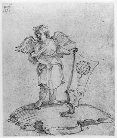 Ex Libris pour Willibald Pirckheimer Dürer Albrecht
