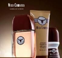 Avon Wild Country 3 Pc Gift Collection - Cologne Spray, A/S Conditioner, Deodorant