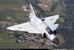 """Royal Swedish Air Force SAAB SK-37 """"Viggen"""""""