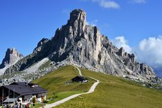 Giau pass, Dolomites by Angelo Ferraris on 500px