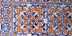 Azulejos portugueses são um dos tesouros da Europa