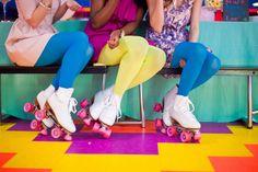 #rollerskating #rollerdisco #rollerdance #skating #rollerskate #rollergirl #skaterink #skate #skateoutfit #rollerdiscooutfit