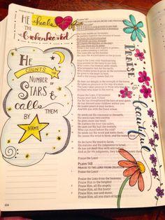 He named the Stars