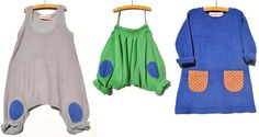 Actually these I would adore for my littlest... really how cute would he be in those overalls!!!