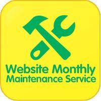 Website Monthly Maintenance Service Website Monthly Maintenance Service  http://www.isoftvalley.com/service.html