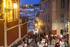 Portugal : nos propositions de circuits   Le blog Evasion Portugal, Times Square, Blog, Street View, Circuits, Porto, Lisbon, Blogging