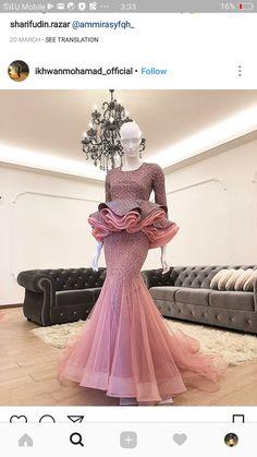 African Wear Dresses, African Wedding Dress, Latest African Fashion Dresses, African Print Fashion, African Attire, Ankara Long Gown Styles, Lace Dress Styles, Evening Dresses For Weddings, Event Dresses