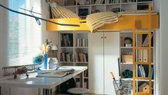 Schreibtische Bücherregale Kleiderschränke für das Kinderzimmer nach Maß - ip20