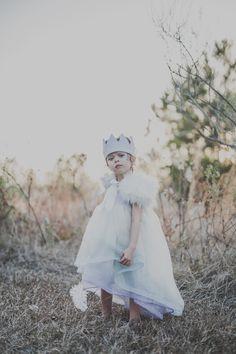 BABIEKINS MAGAZINE| Ice Queen