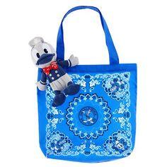 Donald Duck Eco Bag