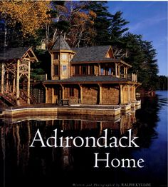 1000 images about adirondack style on pinterest for Adirondack style homes