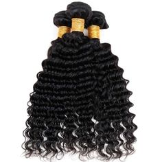 Hierarchy lux extensions is an elite hair company providing elite luxury hair extensions. Our bundles are tangle free with no shedding. We take pride in our sales of our hair weave and provide the best hair to our customers. Brazilian Curly Hair, Brazilian Deep Wave, Kinky Curly Hair, Curly Hair Styles, Best Virgin Hair, Waves Bundle, Virgin Hair Extensions, Deep Curly, Hair Quality