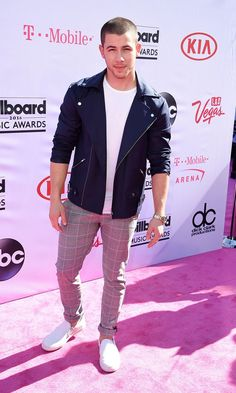 Pin for Later: The Hottest Eye Candy From the Billboard Music Awards
