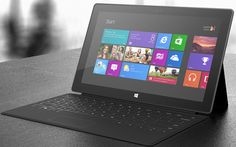Microsoft officially launched Windows 8 Thursday at an event in New York City. Available at 12:01 a.m. local time Friday, the operating system is a complete reimagining of the Windows OS and spor