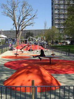 #ClippedOnIssuu from New Children Play Facilities Design - World of Child Heart