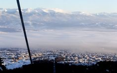Guide to Bansko ski resort, including practical information on hotels, restaurants and piste guide. Taken from 'Where to Ski and Snowboard 2015'.