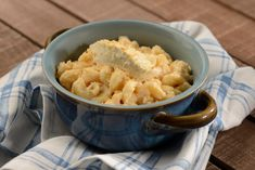 Recipe Macaroni and Cheese with Boursin Garlic & Fine Herbs Cheese topped with Herbed Panko from 2020 Taste of EPCOT International Food & Wine Festival Gourmet Mac And Cheese, Ultimate Mac And Cheese, Macaroni Cheese Recipes, Cheesy Recipes, Epcot Food, Disney Food, Disney Parks, Walt Disney, Wine Festival