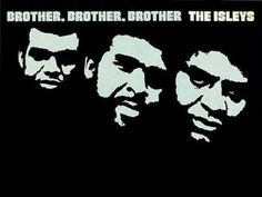 WORK TO DO - Isley Brothers #VoodooChiefDivinePrince #HoodooTyE