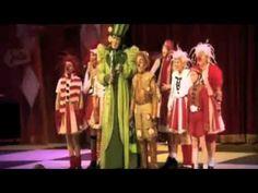 ▶ Musical Pinokkio - YouTube