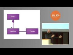 NoSQL Distilled to an hour by Martin Fowler Data Structures, Web Application, Big Data, Cologne Germany, Conference, Tech, Youtube, Technology
