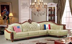 Cheap corner sofa, Buy Quality room sofa directly from China american leather sofas Suppliers: American leather sofa set living room sofa China wooden frame L shape corner sofa Sofa Furniture, Furniture Sets, Loveseat Recliners, Contemporary Living Room Furniture, Leather Sofa Set, Luxury Sofa, Design Moderne, Living Room Sets, Love Seat