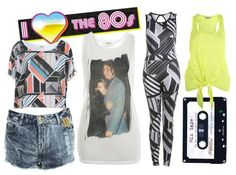 Will always <3 the 80s