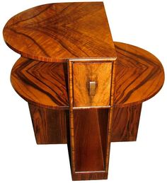 More art deco period, art deco era, art deco furniture, vintage fur Art Deco Furniture, Furniture Styles, Unique Furniture, Vintage Furniture, Wooden Furniture, Art Nouveau, Art Deco Period, Art Deco Era, Art Et Architecture
