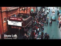 Zumiez Presents Adidas: Skate Loft NYC – Zumiez: Source: Zumiez
