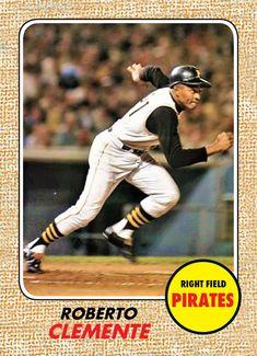 Pirates Baseball, Baseball Art, Baseball Players, Pirate Photo, Hank Aaron, Roberto Clemente, Babe Ruth, Sports Figures, Pittsburgh Pirates