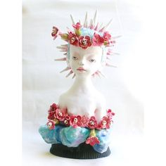 Clairy Laurence Bowl Light, Art For Art Sake, 2 Colours, Sculpture Art, Statues, Felt, Pottery, Christmas Ornaments, Create