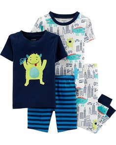c62417017efe 34 Best Boys Pajamas Outfits Sets Tops Shirts helpingpaybills ...