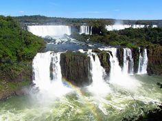 30 destinos de aventura no Brasil