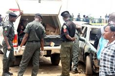 Soldiers beatarrest DPOothers for allegedly molesting Army Captain