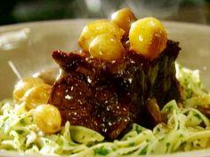 Beef Bourguignon : Tyler makes his Ultimate version of classic beef bourguignon.