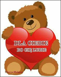 Winnie The Pooh, Disney Characters, Fictional Characters, Teddy Bear, Cute, Animals, Bears, Good Night Sweet Dreams, Be Nice